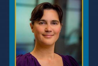 Professor Tajana Rosing, UC San Diego