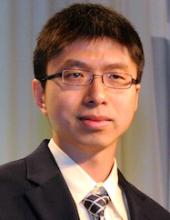 Zhiru Zhang head shot